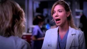 Arizona and Leah (Grey's Anatomy S10) Part 3 - YouTube