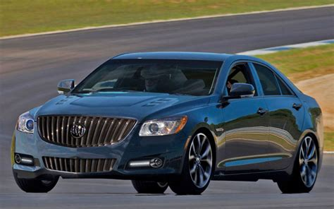 2016 Buick Grand National Price Review Release Date Specs