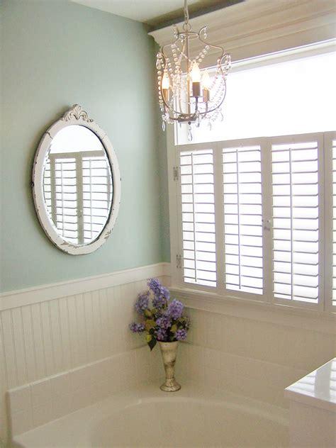 Bathroom Window Coverings by Batchelors Way Bathroom Shutters