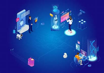 Technology Future Tech Job Drivers Asia Change