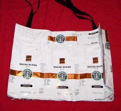 green cofee purse spotlight from etsy recyclers guild team tote bag