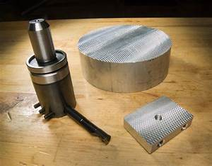 Face Knurling with a Tormach PCNC Mill - TORMACH LABS