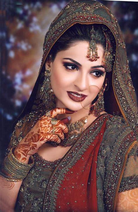 Pakistani Brides - XciteFun.net