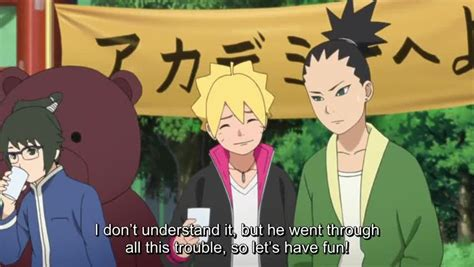 Naruto Next Generations Episode 5 English Subbed