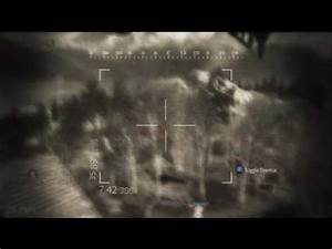 MW2 Killstreak reward: CHOPPER GUNNER - YouTube