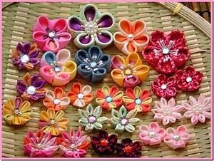 Faire Une Fleur En Tissu Diy Fabriquer Une Bague Fleur En Tissu