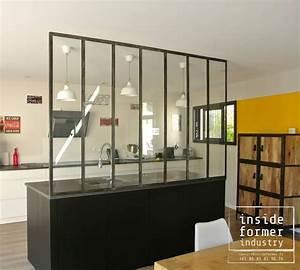 Objet Deco Style Industriel : objet deco industriel maison design ~ Melissatoandfro.com Idées de Décoration