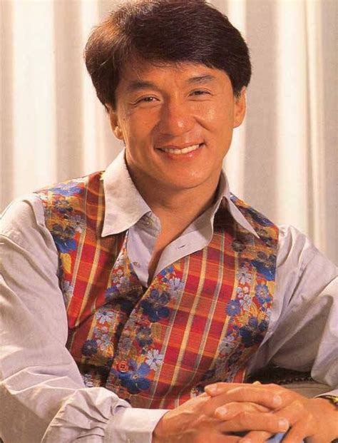 jackie chan  list height age family net worth