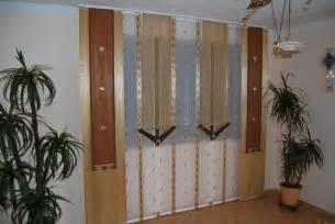 gardinen fã r esszimmer schiebevorhang im modernen stil mit ösen in rot und chagner