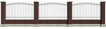 Fence Pngimg Architecture