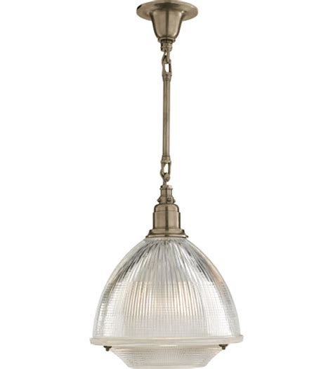 visual comfort pendants visual comfort tob5144an cg obrien garey 1 light 17