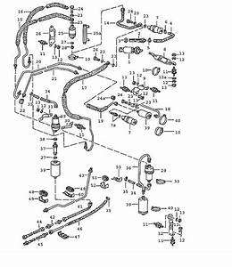 Porsche 928 Fuel Pump Wiring Diagram