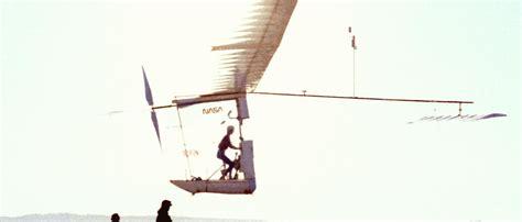 nowhereland human powered flight  mag
