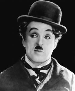 Theory: Churchi... Charlie Chaplin