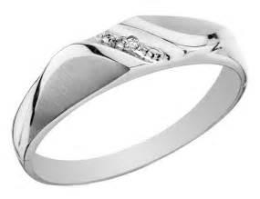 mens wedding rings white gold mens white gold wedding bands