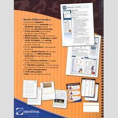 Acsi Spelling 6 Teacher Edition (revised Edition) (000582) Details  Rainbow Resource Center, Inc
