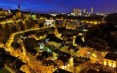 Luxembourg Wallpapers Income Countries Highest Source Traveler