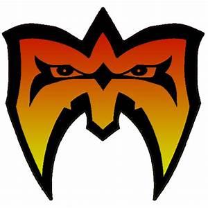 Image - Warrior logo.png - Pro Wrestling Wiki - Divas ...