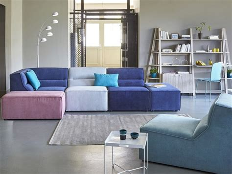 canapé chauffeuse modulable canapé modulaire nos 6 modèles préférés
