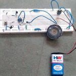 Simple Solar Tracker Circuit Using