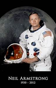 Tombstone of Neil Armstrong (page 2) - Pics about space