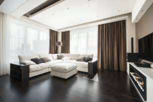 taupe living room interior design ideas