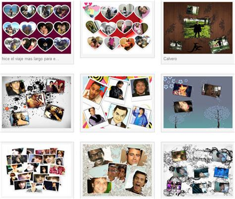 Online Photo Collage Maker To Make A Collage (free