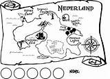 Map Neverland Treasure Clipart Coloring Pirate Pages Pirates Drawing Symbols Jake Gold Pan Peter Meanings Doubloon Maps Clip Draw Party sketch template