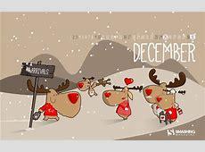 December 2017 Calendar Desktop HD Wallpaper Album List