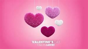 Valentine Day Fall In Love HD desktop wallpaper ...