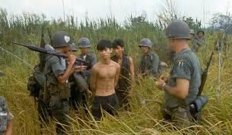 Vietnam War Viet Cong