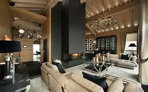 belle maison interieur design perfect ds luentre dans With beautiful maison avec jardin interieur 1 belle maison de grand standing au magnifique jardin