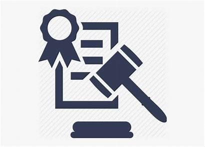 Legal Law Document Clipart Cartoon Clip Transparent
