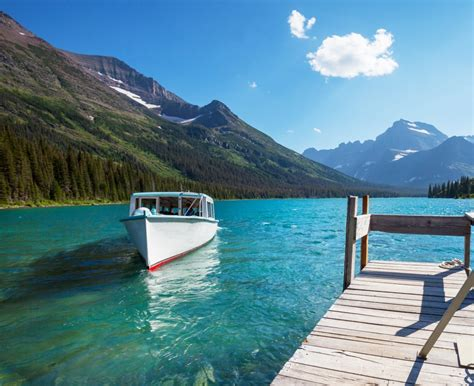 glacier national park encounter amtrak vacations