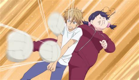 Anime Kiss Him Review Kiss Him Not Me Episode 1 Anime Feminist