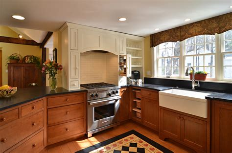 pictures of white kitchen cabinets with granite antique home amherst nh currier kitchens