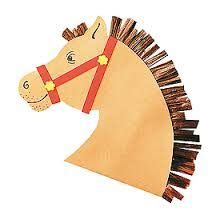 pferdekopf basteln google suche schultuete basteln schultuete und pferde