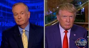 Trump explodes on another Fox News star