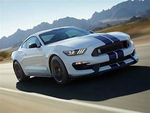 New 2018 Ford Shelby GT350 - Price, Photos, Reviews, Safety Ratings & Features