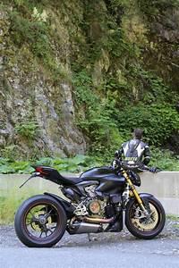 Streetfighter Motorrad Kaufen : ducati panigale streetfighter von rotti motorrad fotos ~ Jslefanu.com Haus und Dekorationen