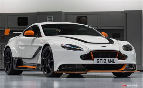 Aston Martin Begins Delivery Of Limited Edition Vantage