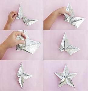 Origami Für Anfänger : origami sterne simple anleitung f r anf nger origami ~ A.2002-acura-tl-radio.info Haus und Dekorationen