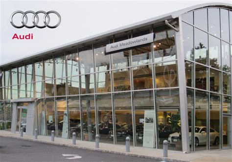 about our audi dealer in nj new and pre owned audi meadowlands