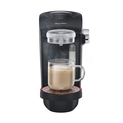 Instant pots are an absolute godsend. Breville Moments Instant Coffee Machine and Hot Drink Maker