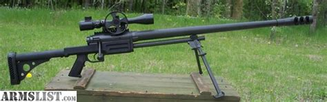 Arms 50 Bmg by Armslist For Sale Vulcan Arms 50 Bmg