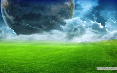 Animated Beautiful Nature Wallpaper - beautiful 3d animated screensaver and desktop wallpaper