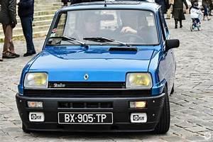 Garage Renault Versailles : les 25 meilleures id es de la cat gorie renault r5 sur pinterest renault 5 turbo renault 5 et ~ Gottalentnigeria.com Avis de Voitures
