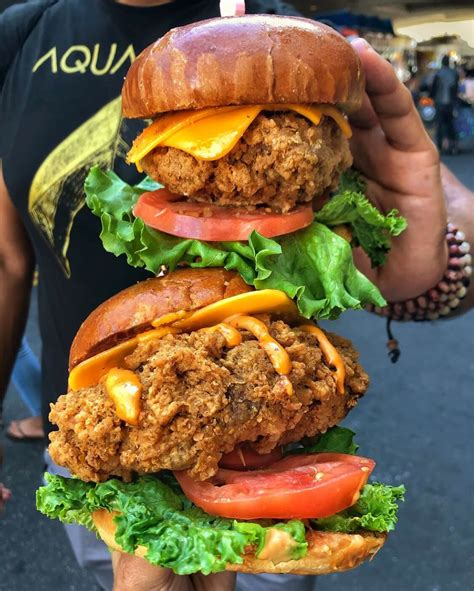 10 Spots for Vegan Fried Chicken Sandwiches in Los Angeles