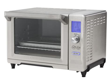 Rotisserie Chicken In Toaster Oven by Cuisinart Rotisserie Convection Tob 200 Oven Toaster