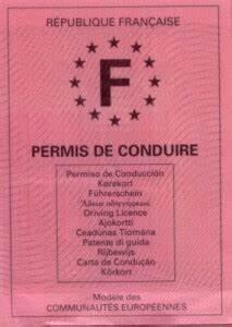 Permis De Conduire Nombre De Points : connaitre le nombre de points sur son permis ~ Medecine-chirurgie-esthetiques.com Avis de Voitures